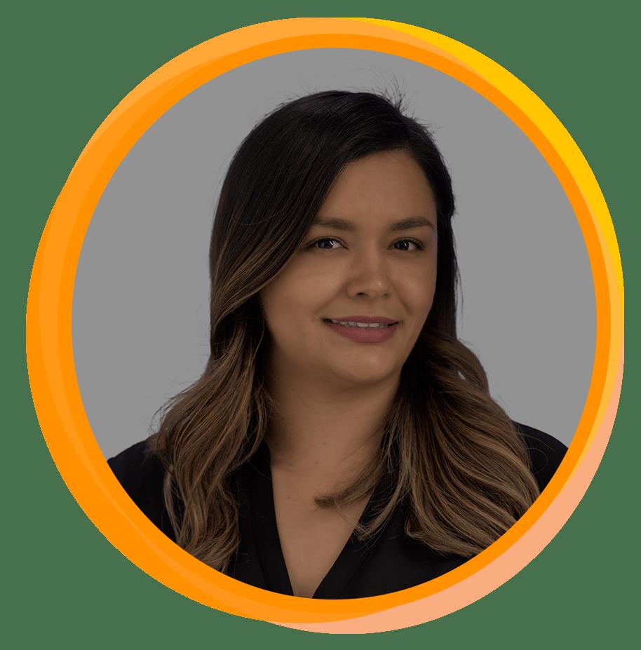 Alicia Perez headshot
